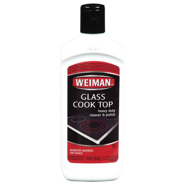Cook Top Cleaning Cream