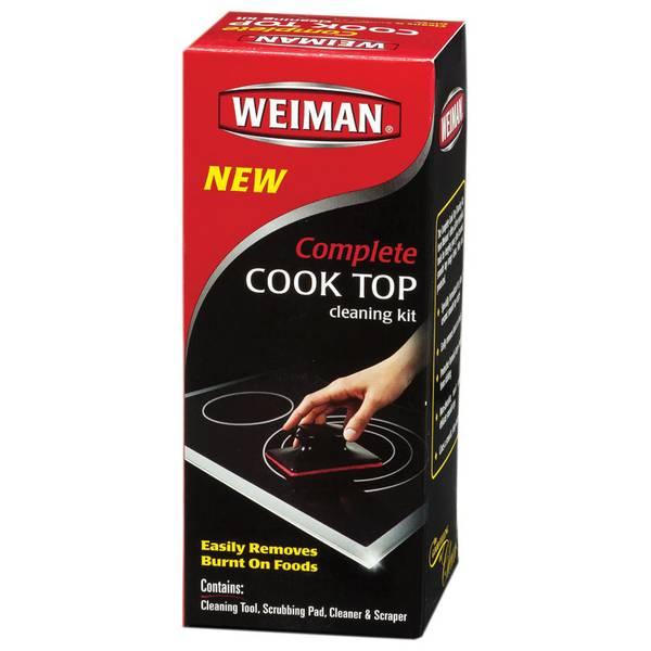 Cook Top Kit