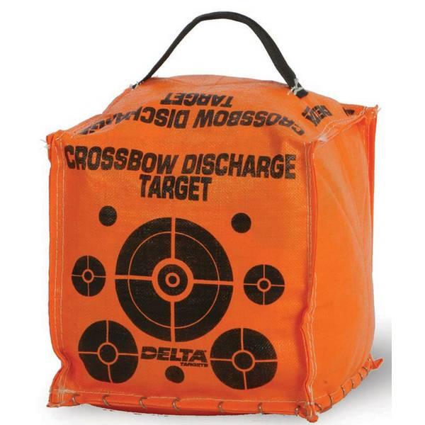 Delta Mckenzie Targets Crossbow High Speed Discharge Bag