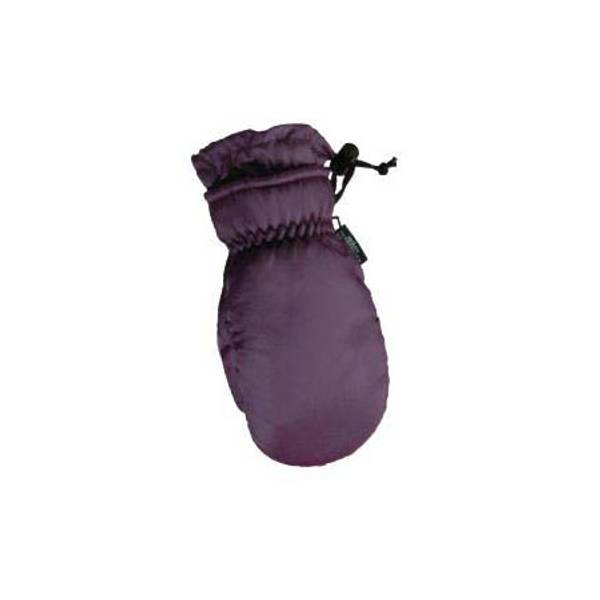 Women's Microfiber Thinsulate Ski Mittens