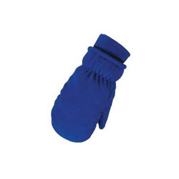 Women's Water Repellent Fleece Mittens