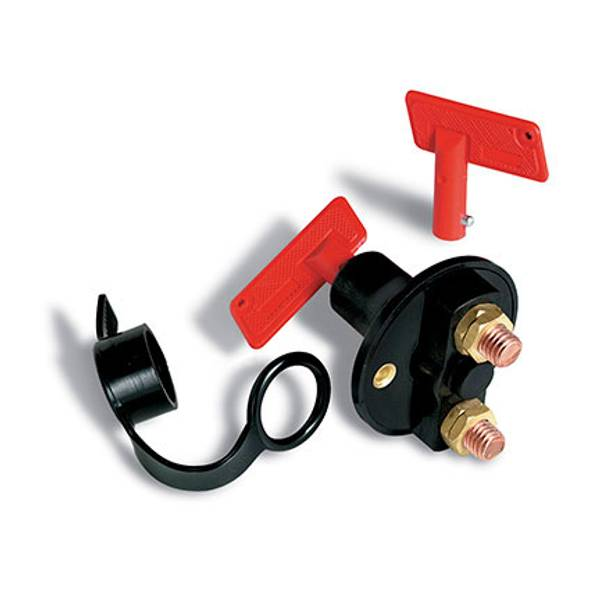 Key Operated Switch Kit