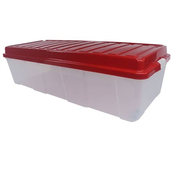 Rubbermaid Christmas Storage