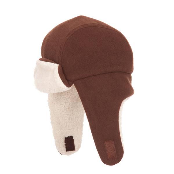 Kid's Fleece Trapper Hat