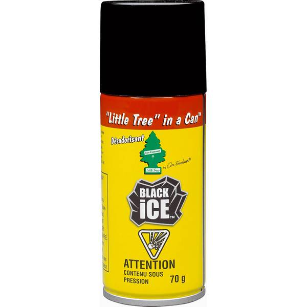 Little Tree in a Can Air Freshener