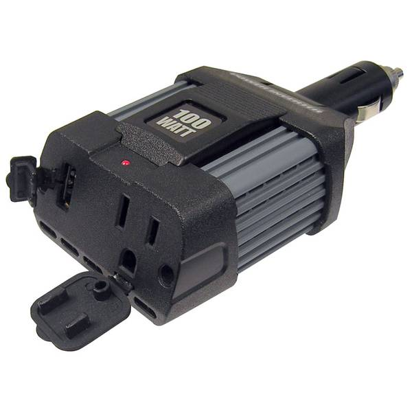 100W Power Inverter