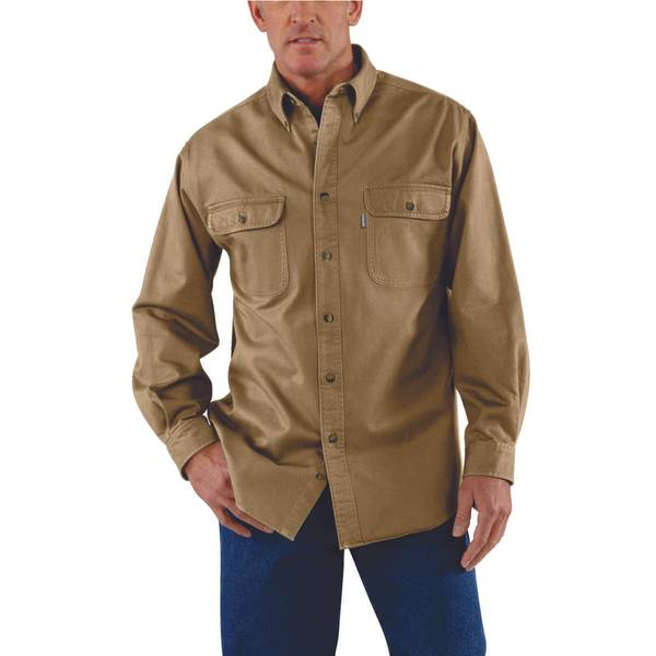 Men's Original - Fit Oakman Work Shirt