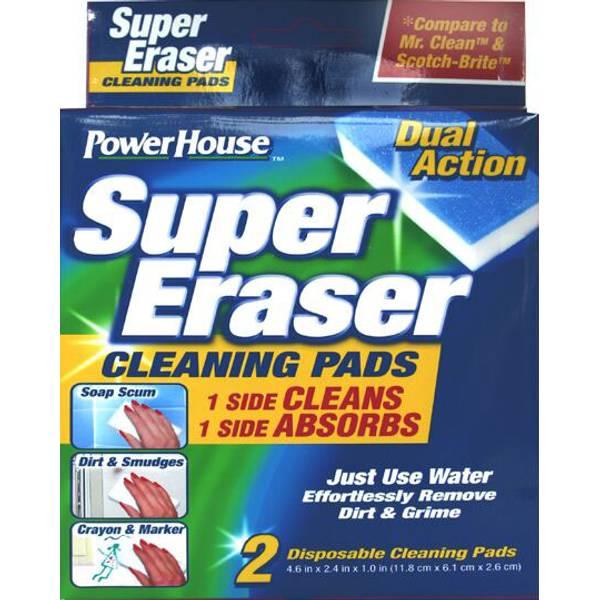 Super Eraser