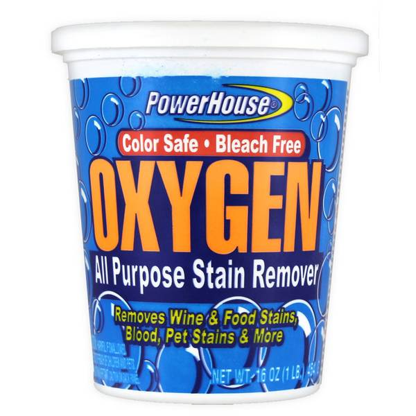 Oxygen Stain Remover
