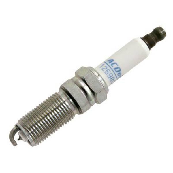 Professional Platinum Spark Plug
