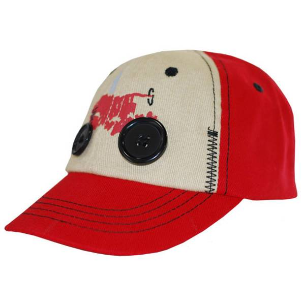 Toddler Boys'  Tractor Logo Two Tone Cap