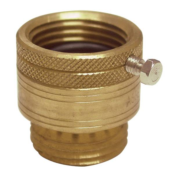 "3/4"" Copper Back Flow Preventer"