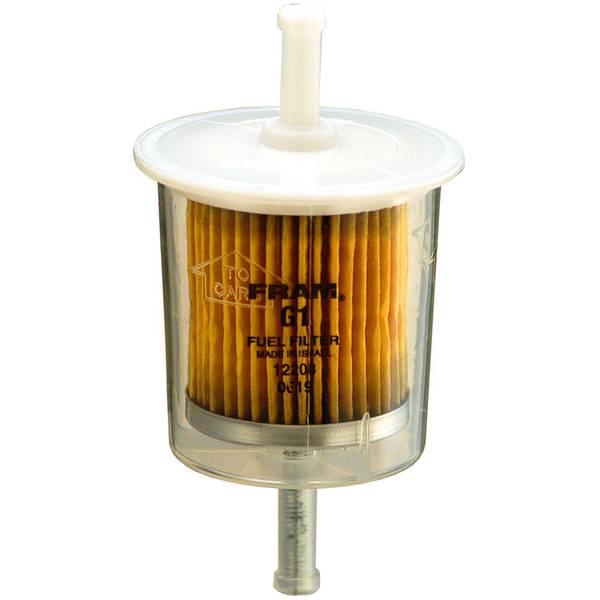 Fuel/Water Separator Cartridge