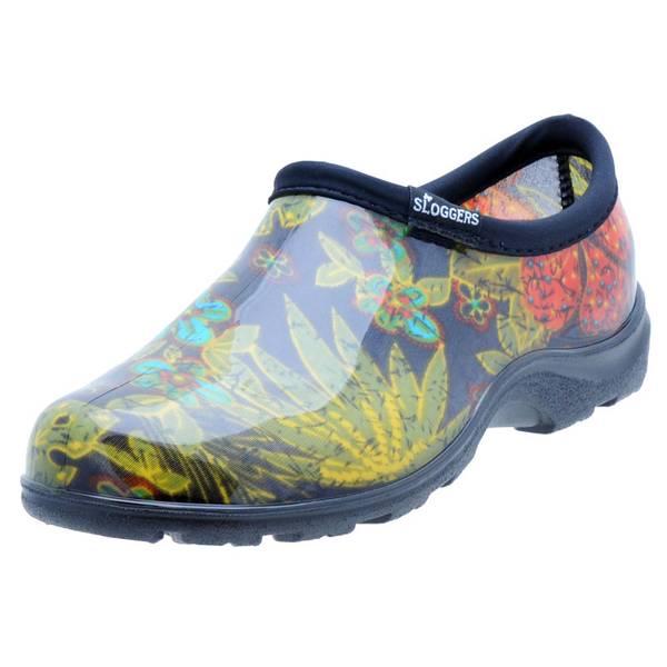 Women's Midsummer Floral Garden Shoes