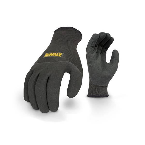 Glove-in-Glove Thermal Work Gloves
