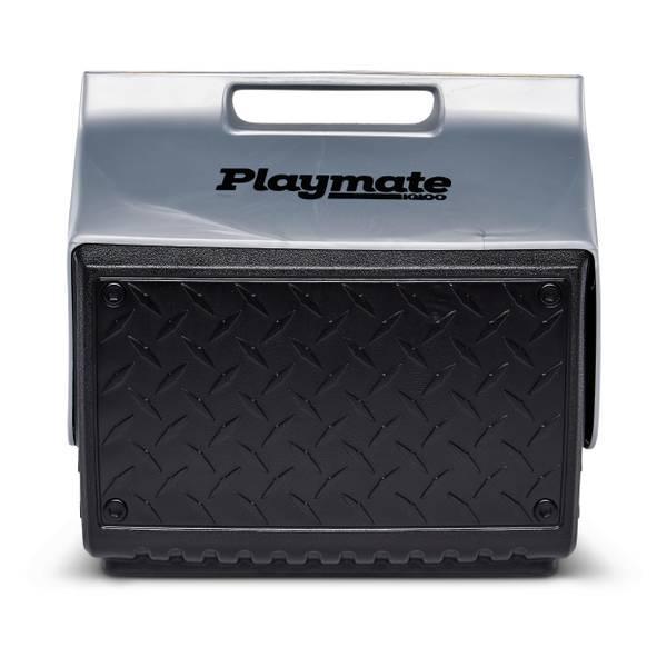 c89a219c400c Igloo Corporation Black Playmate Boss Cooler