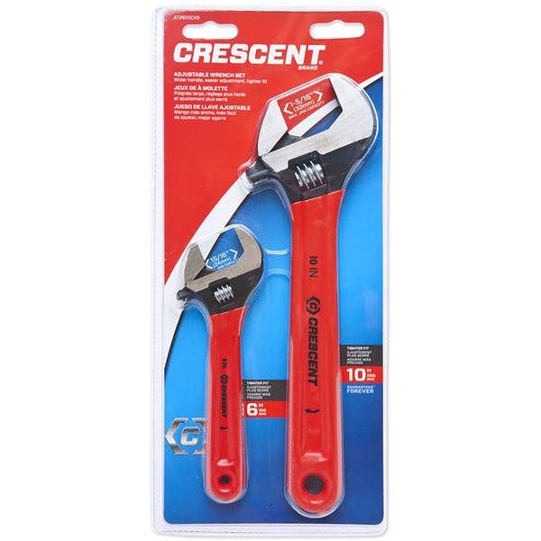 Adjustable Wrench Set