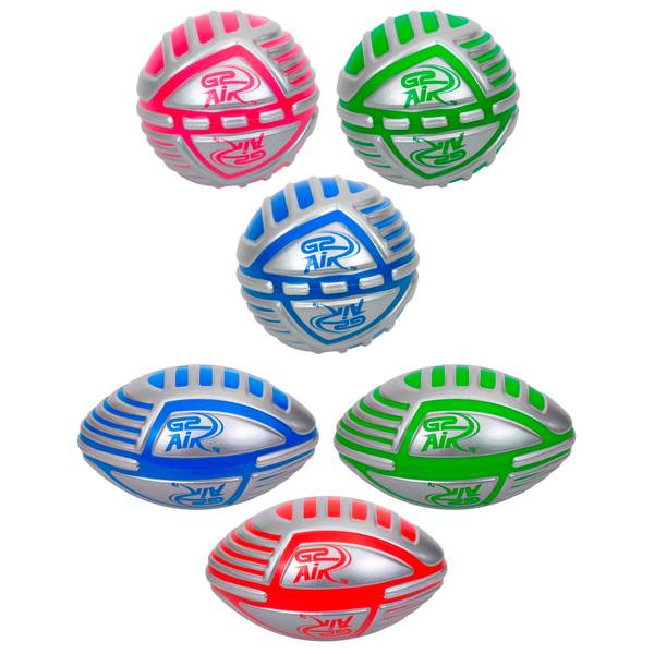 G2 Air Foam Junior Balls Assortment