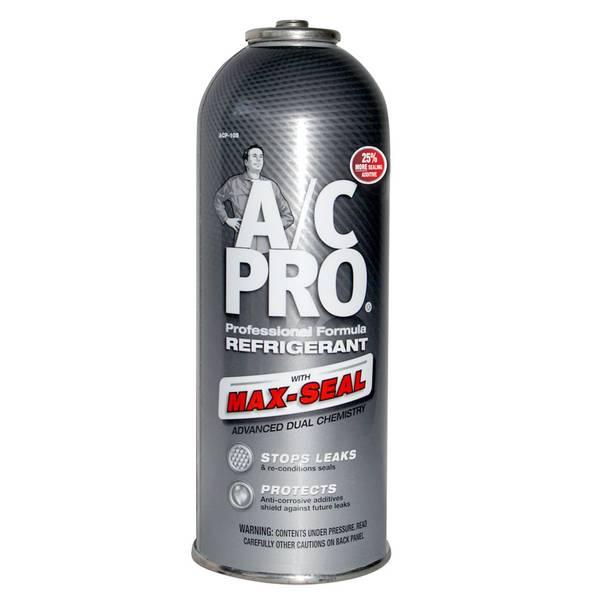 Professional Formula Refrigerant