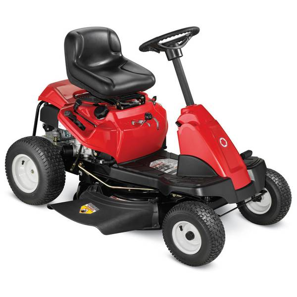 Troy Bilt Rear Engine Riding Lawn Mower