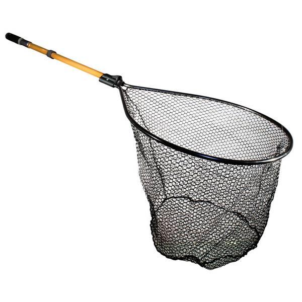 Frabill conservation series landing net for Fish landing nets