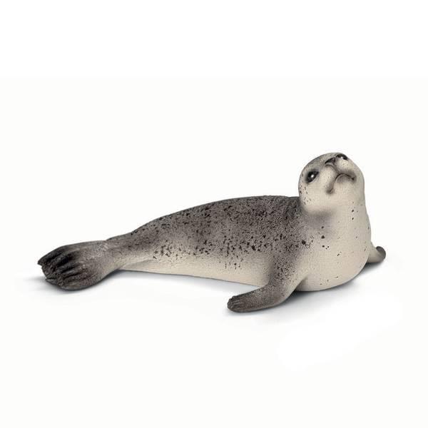 Seal Figurine