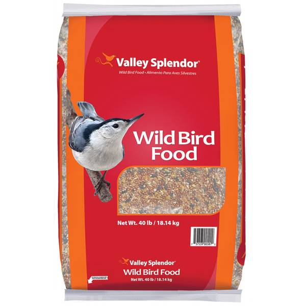 Valley Splendor Wild Bird Food (772118 00434) photo