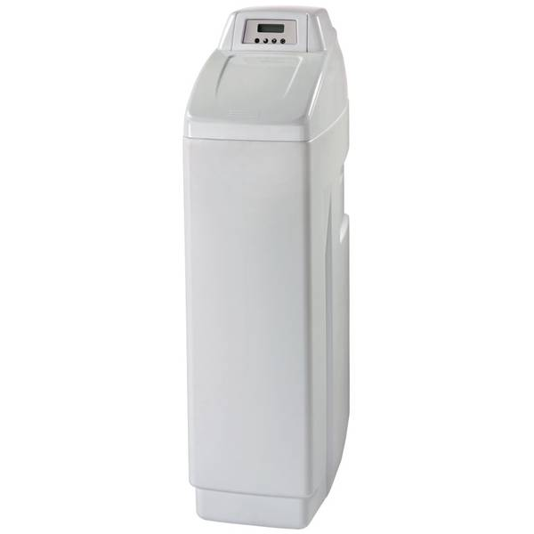 OMNIFilter Model OM32KCS 32K Gallon Cabinet Water Softener