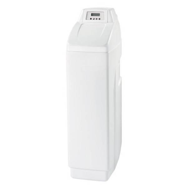 OMNIFilter Model OM40KCS 40K Gallon Cabinet Water Softener