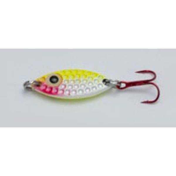 1/8 oz Perch Spoon Fish Lure