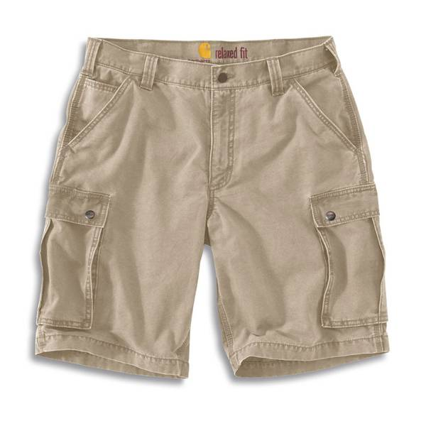Men's Rugged Cargo Shorts