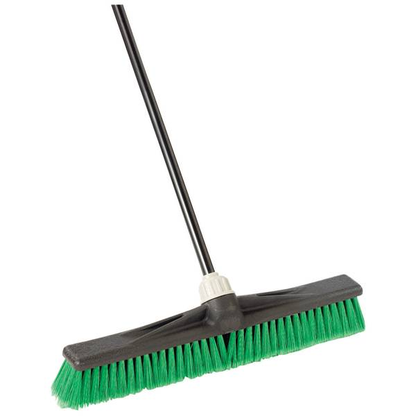 O Cedar Professional Maxi Lok Push Broom Multi Surface