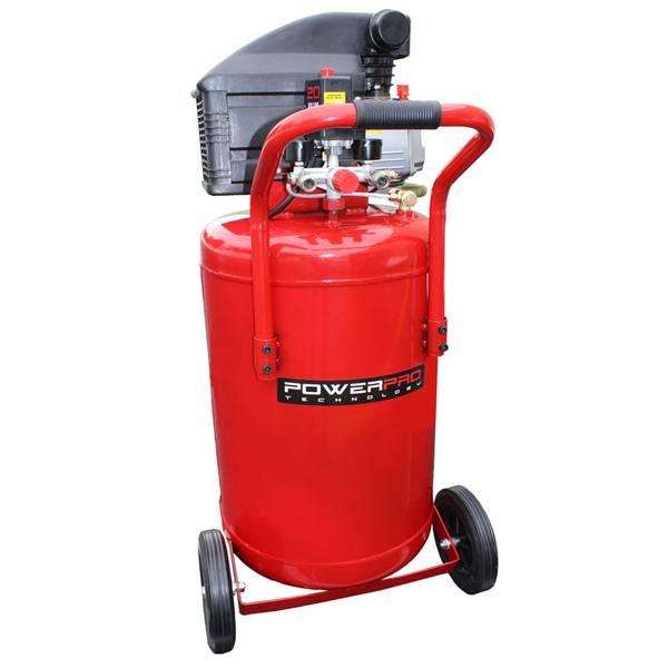 20 Gallon Vertical Oil Lubed Air Compressor