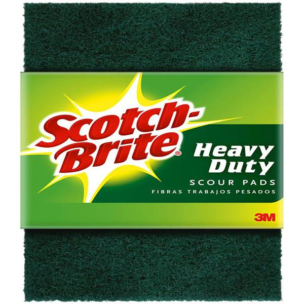 Heavy Duty Scour Pad
