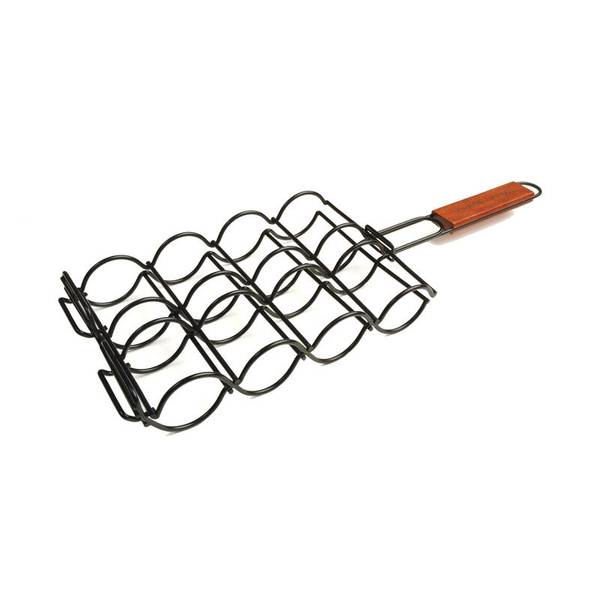 Nonstick Adjustable Corn Grilling Basket