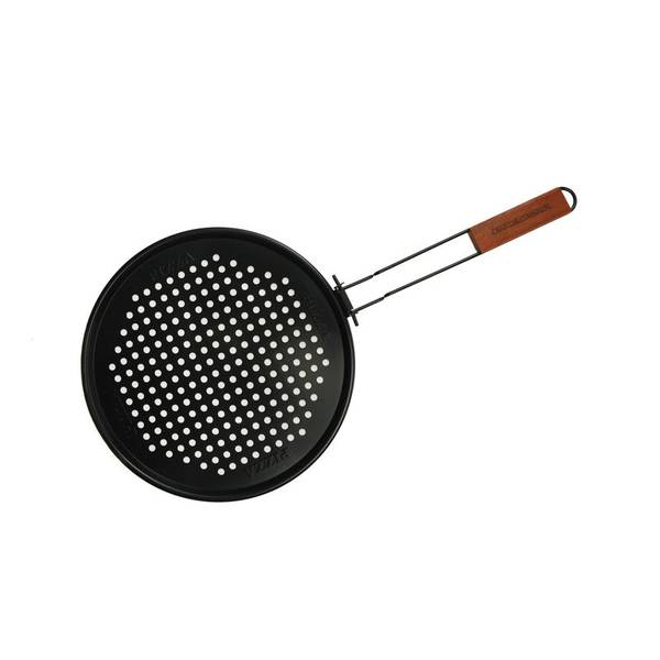 Nonstick Pizza Grilling Pan