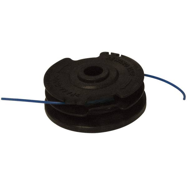 Dual Line Replacement Spool for Toro Electric String Trimmer