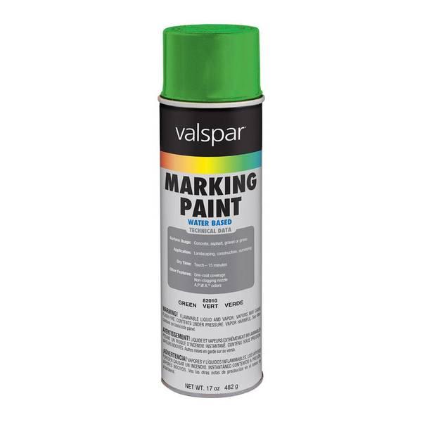 Valspar Marking Paint