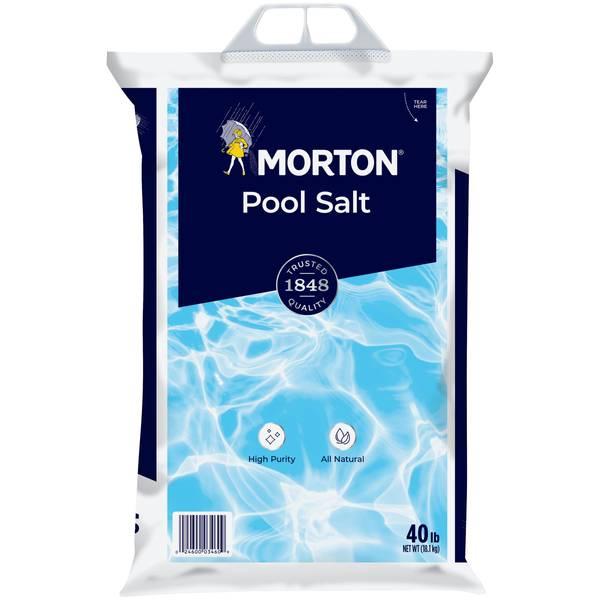 Professional's Choice Pool Salt