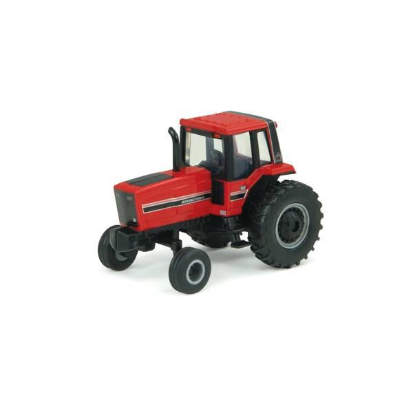 Case IH Modern Tractor