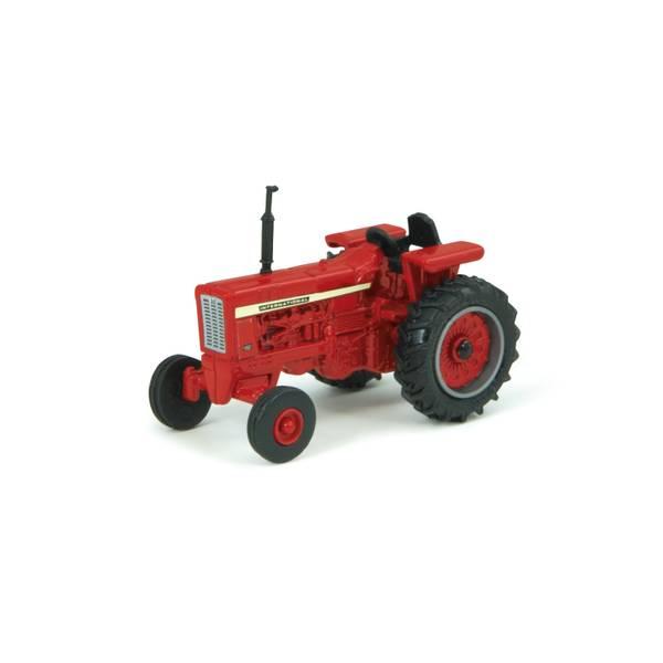 Case IH Vintage Tractor