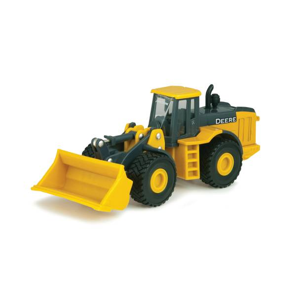 Collect 'N Play John Deere Wheel Loader