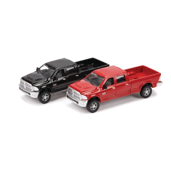 2012 Ram 2500 Pickup Truck Assortment