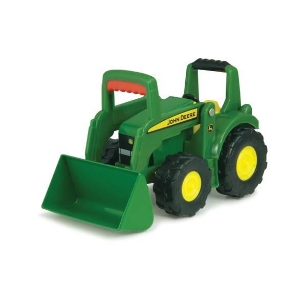 John Deere Big Scoop Tractor