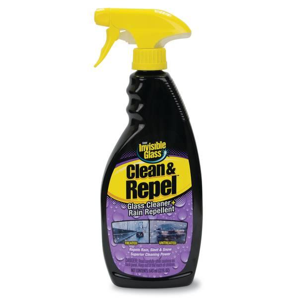 Clean & Repel
