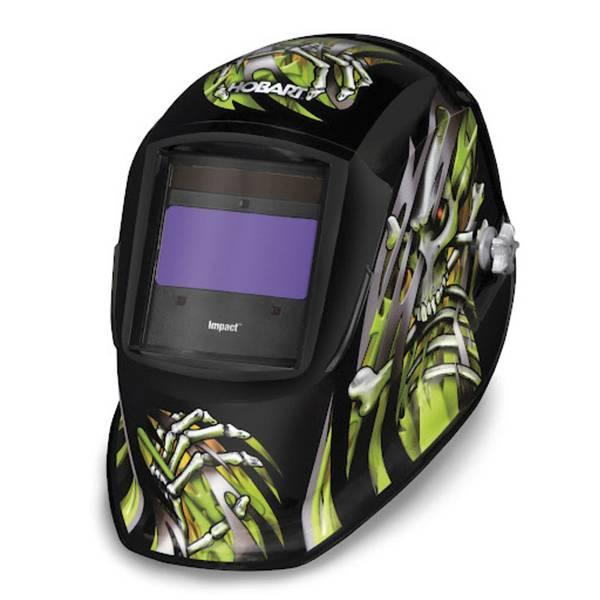 Bonehead II Impact Series Auto Darkening Welding Helmet
