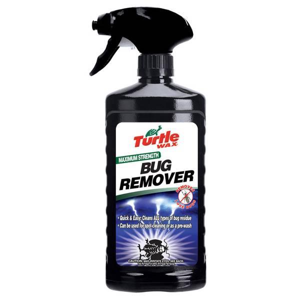 Natural Sap Remover
