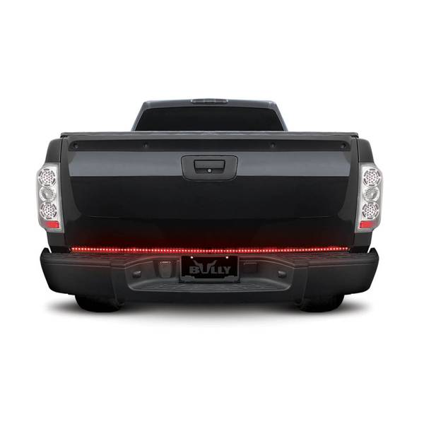 Universal LED Auto Brake Light Strip with Stop and Turn Signals