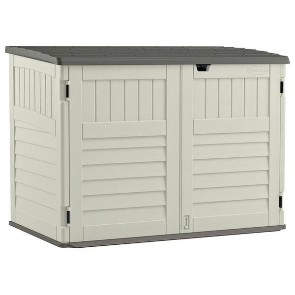 Suncast Toter Storage Unit