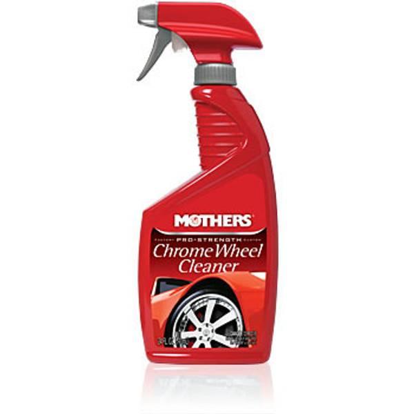 ProStrength Chrome Wheel Cleaner